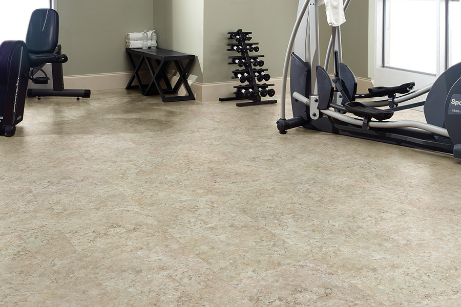 Luxury vinyl tile (LVT) flooring in Glendale, AZ from A-Z Floors