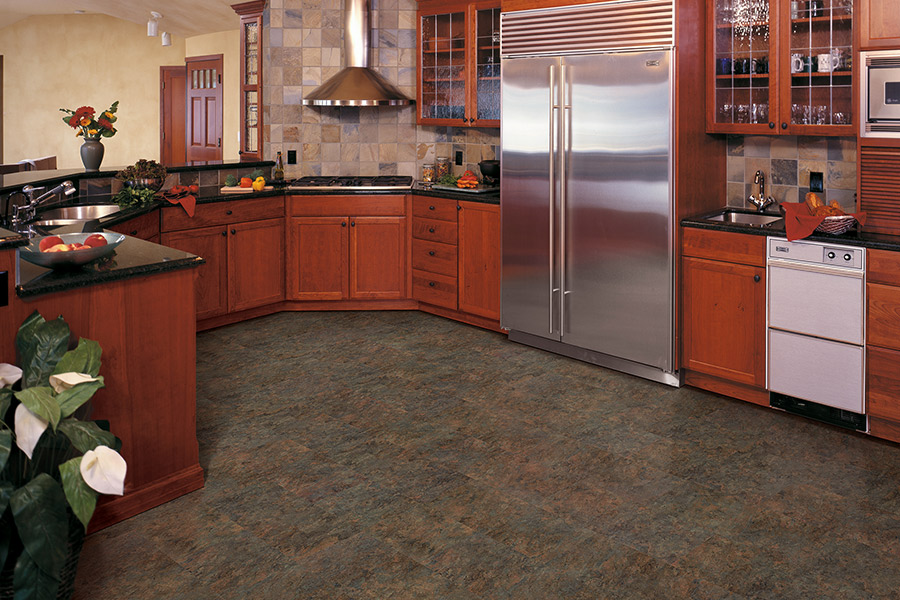 The Arlington, TX area's best waterproof flooring store is ALL-PRO FLOORS