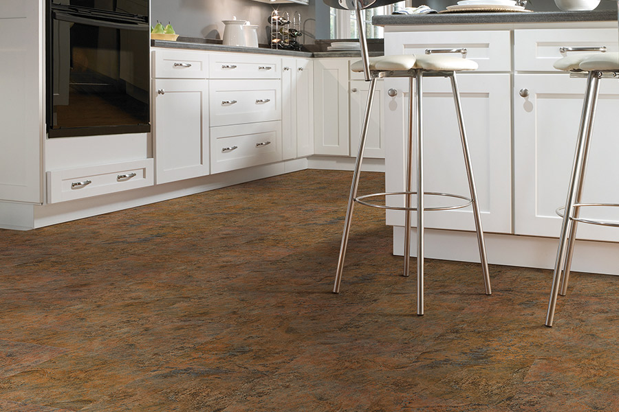 Waterproof flooring in Osceola, IN from Comfort Flooring