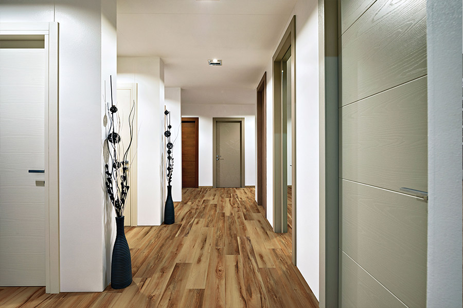 Luxury hardwood in San Carlos, CA from A Saberi Interiors