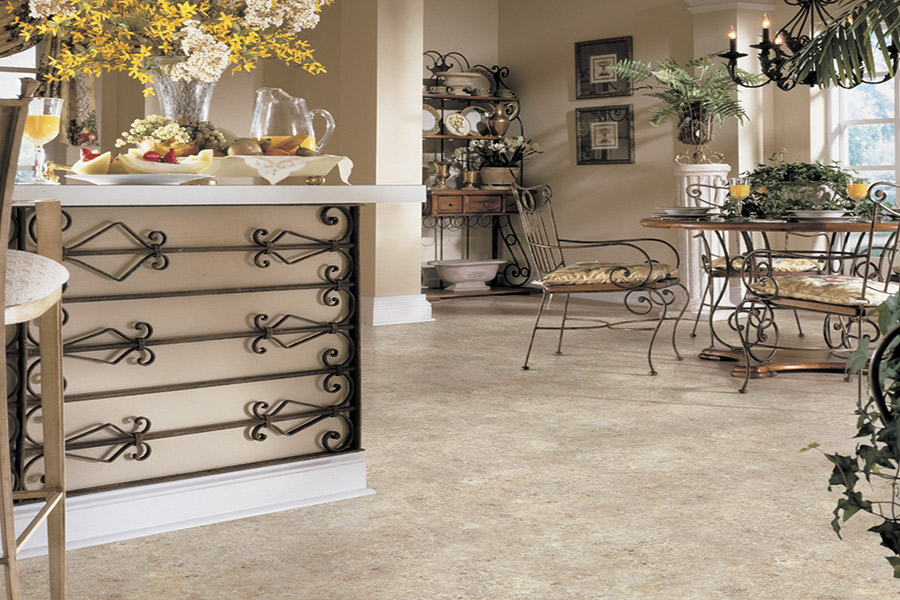 Sheet vinyl flooring in Green Valley Ranch, NV from Budget Flooring