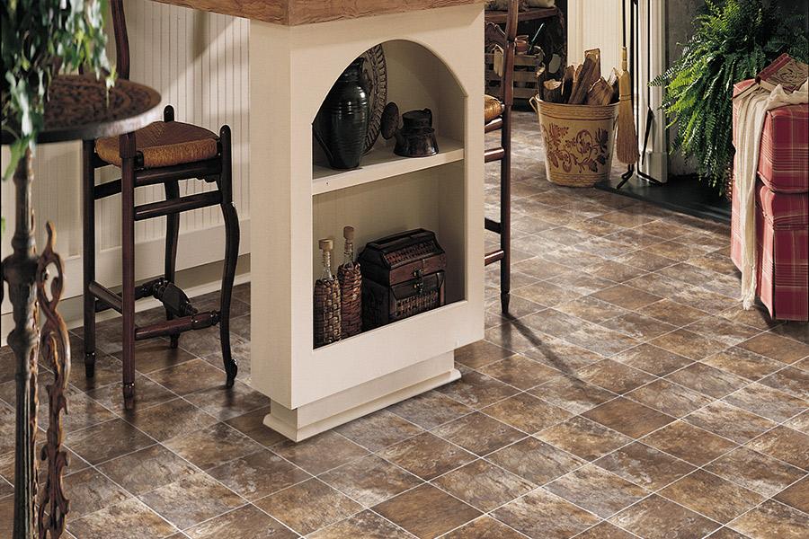 Quality Vinyl flooring in Marcus, IA from Moeller Carpet & Floor Covering