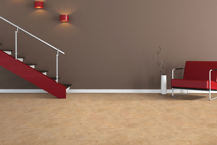 The Red Bank, NJ area's best cork flooring store is Carpets with a Twist