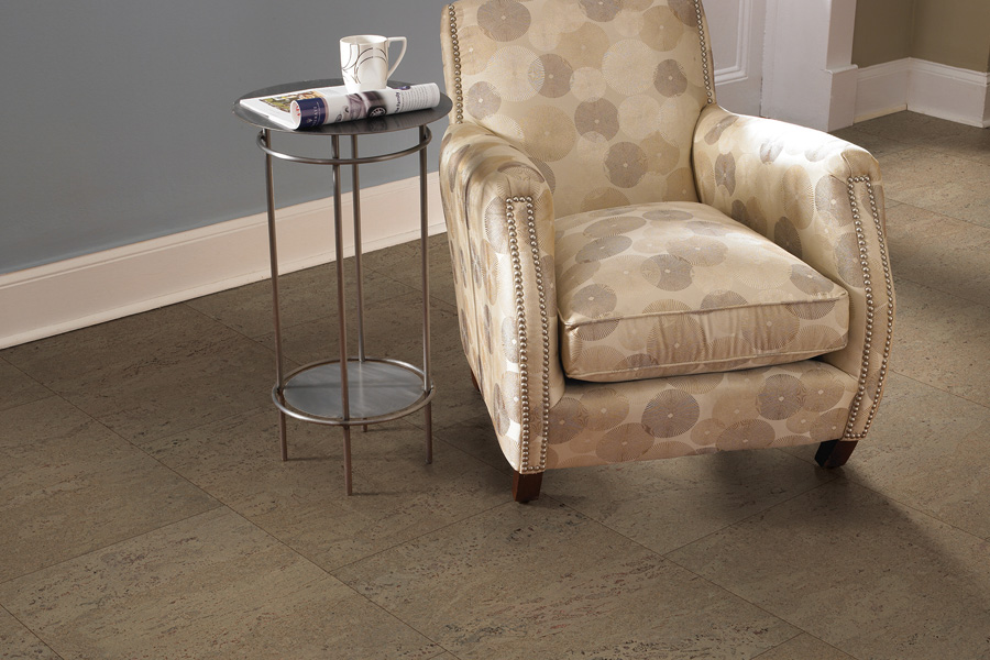 Eco-friendly flooring options such as cork in Indian River, FL from Prianti's Flooring LLC