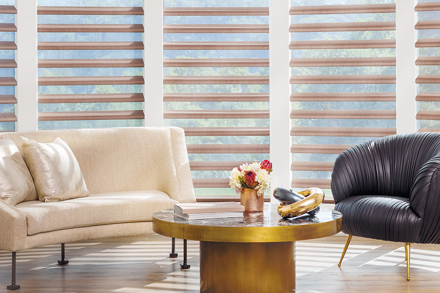 Blinds & Window Treatments in Mattawan, MI area from West Michigan Carpet & Tile