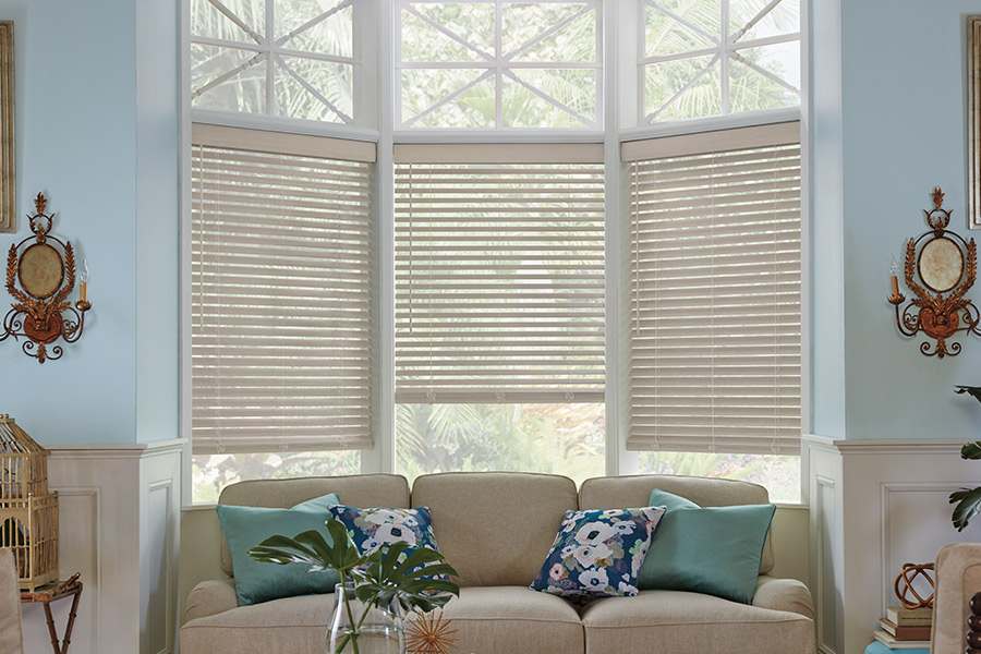 Window treatments in Annville PA from Allwein Carpet One