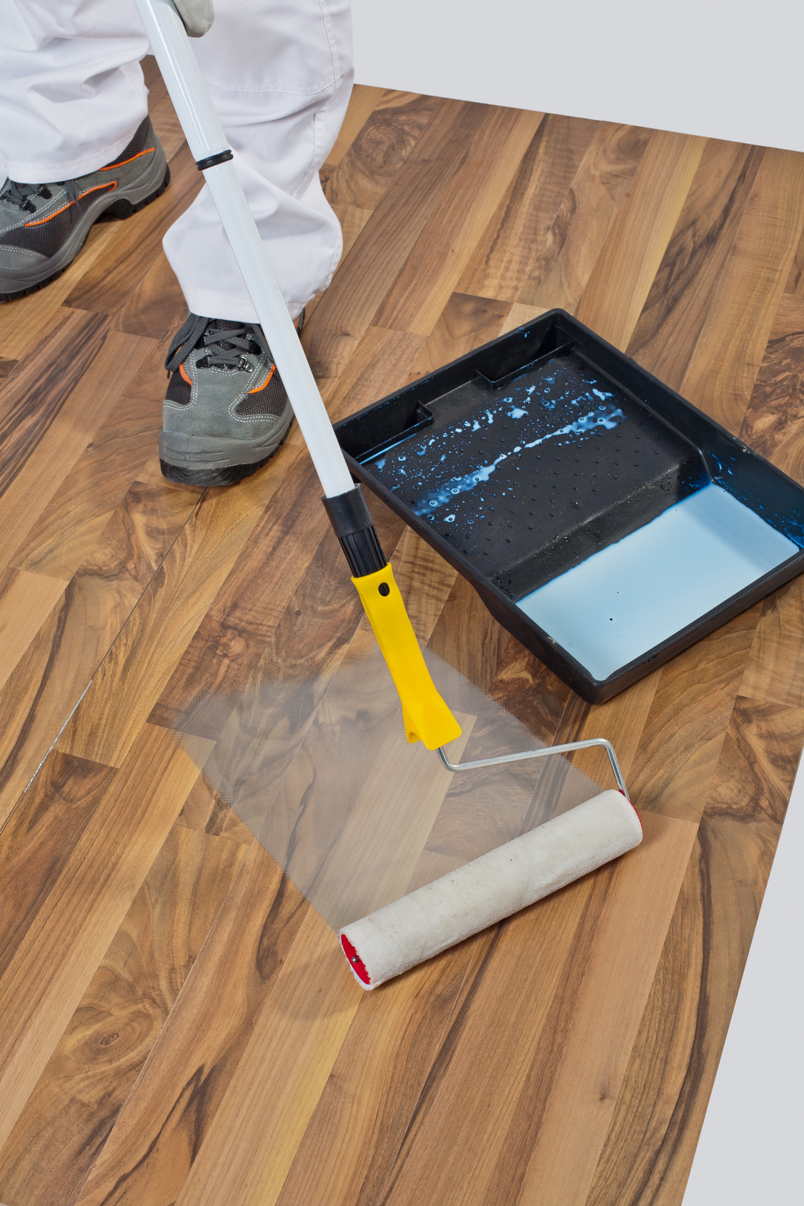 Your trusted Arlington, TX area flooring contractors - ALL-PRO FLOORS