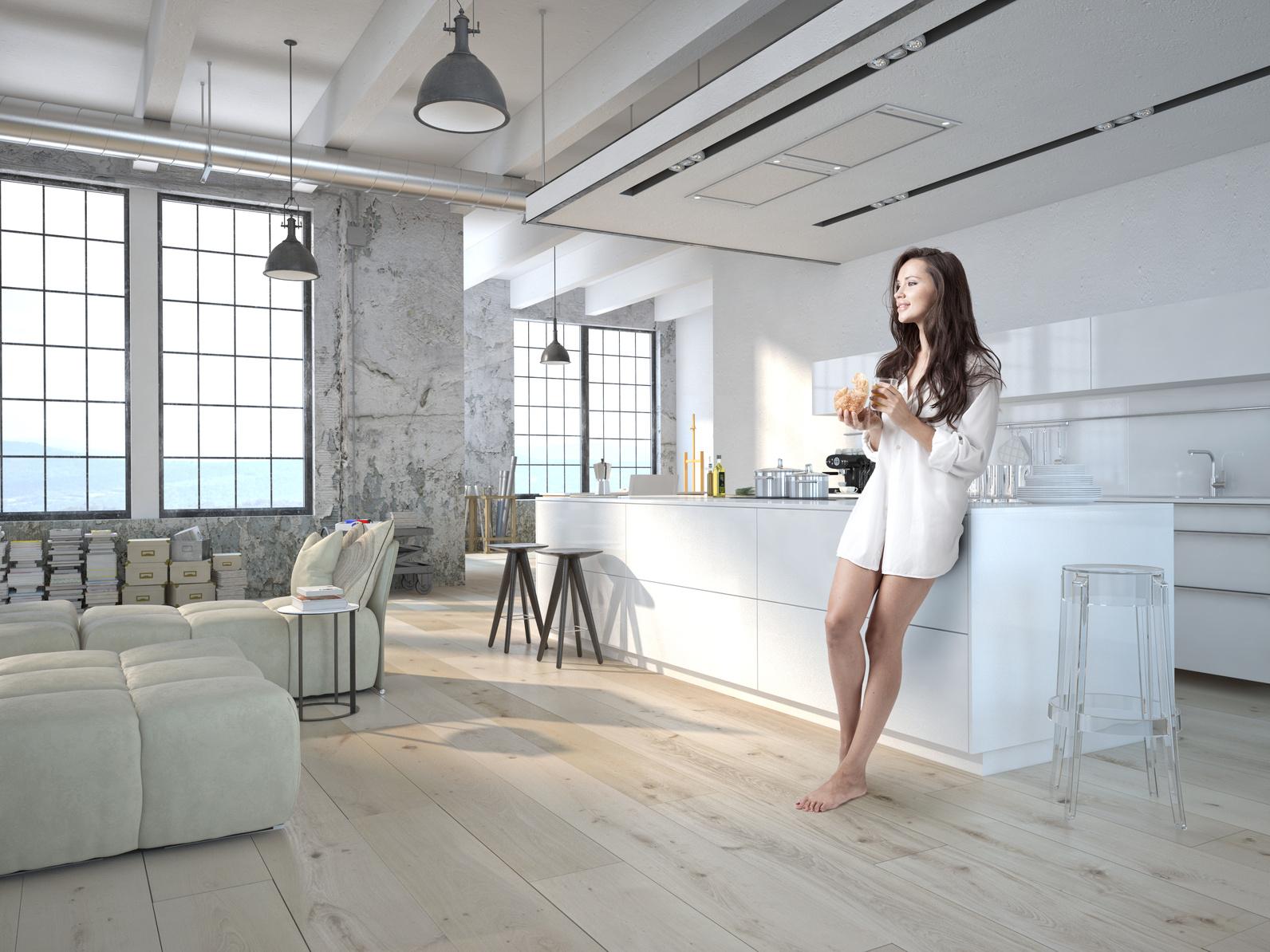 The Whittier, CA area's best luxury vinyl flooring store is Triple A Flooring Inc