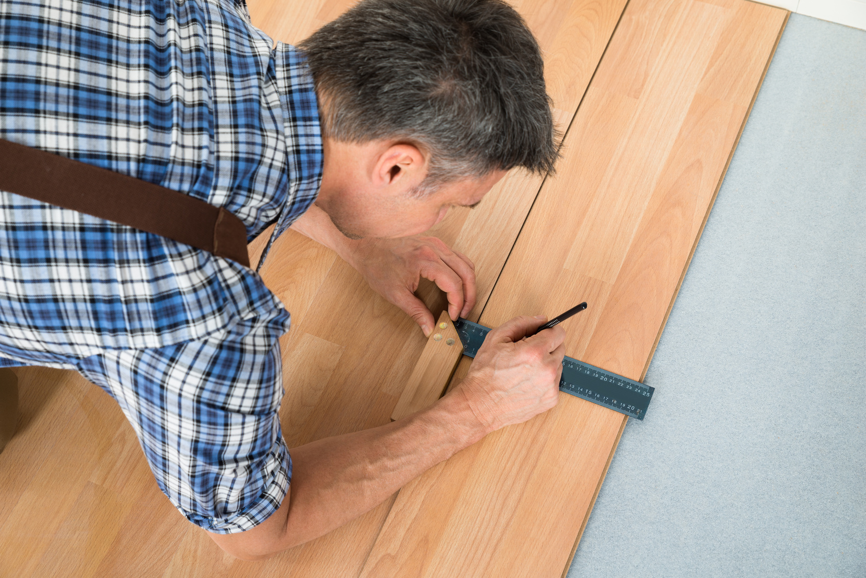 Your trusted Atlanta, GA area flooring contractors - Bridgeport Carpets