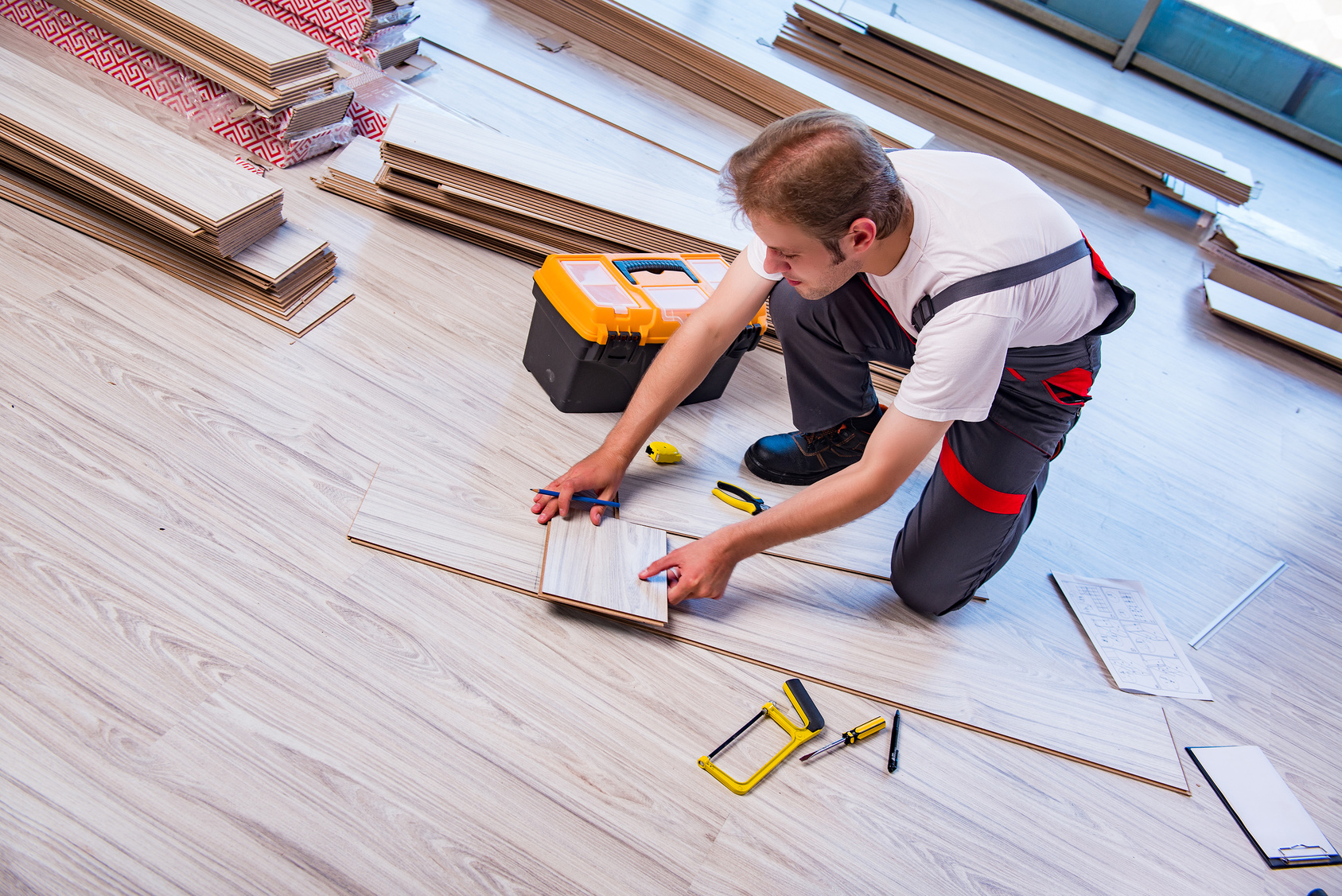 Flooring services in Prattville, AL by Prattville Carpet