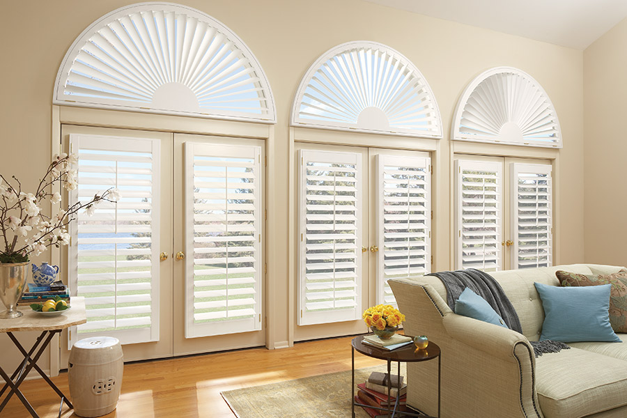 Family friendly window treatments in Jupiter, FL from California Designs