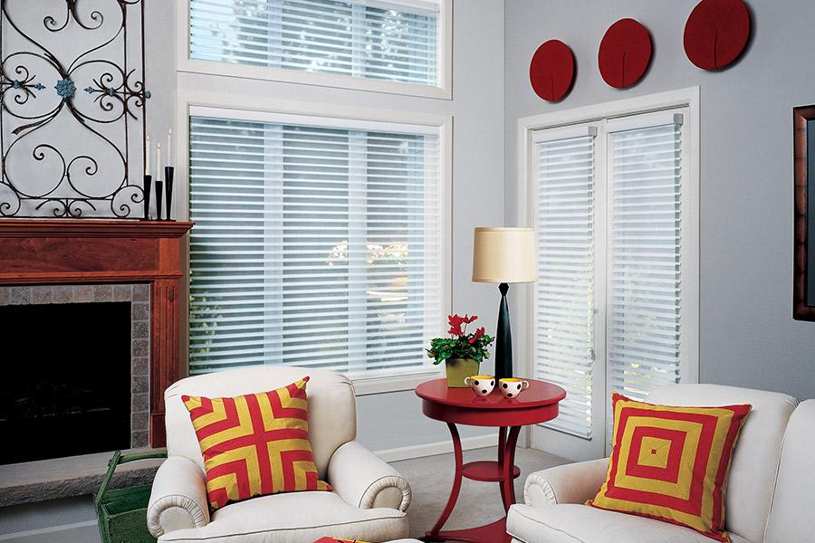 Blinds & shades in Jupiter, FL from California Designs
