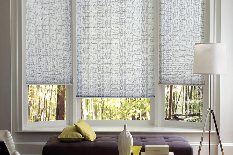 Hunter Douglas window coverings in Honolulu HI from American Carpet One Floor & Home