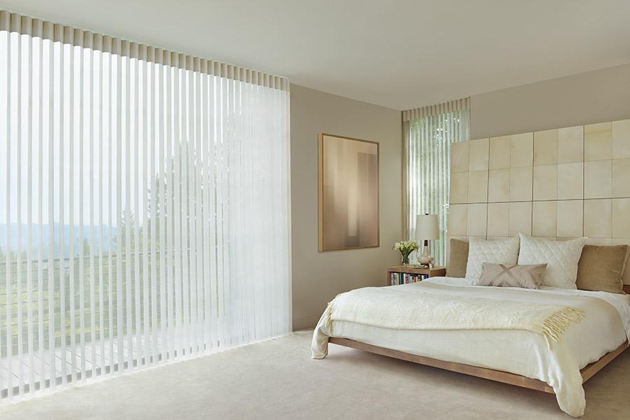 Window treatments in Lenoir, NC from McLean Floorcoverings