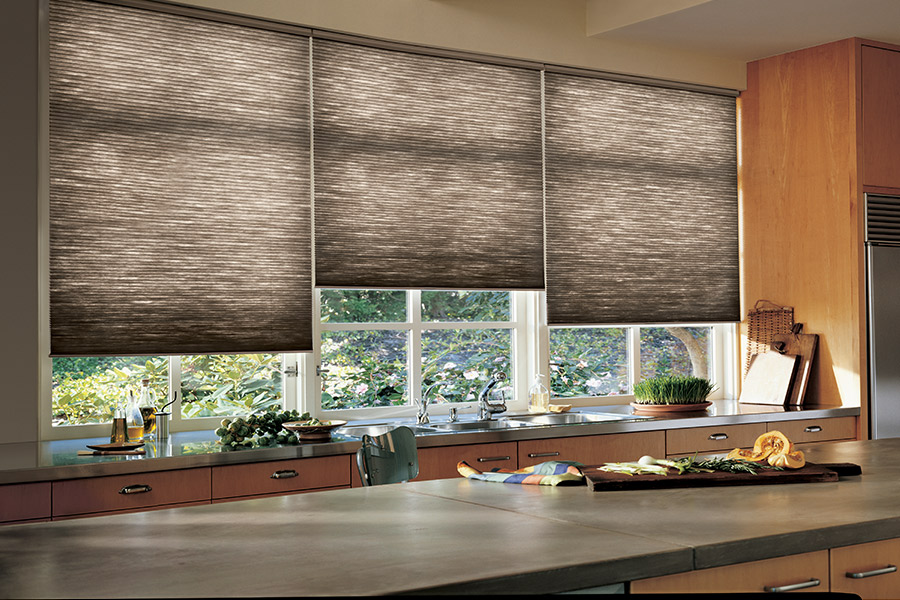 Window Treatments in New Castle, DE area from Bob's Affordable Carpets