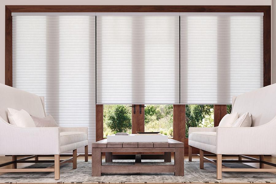 Modern windows in Adams, WI from McCartney Carpet