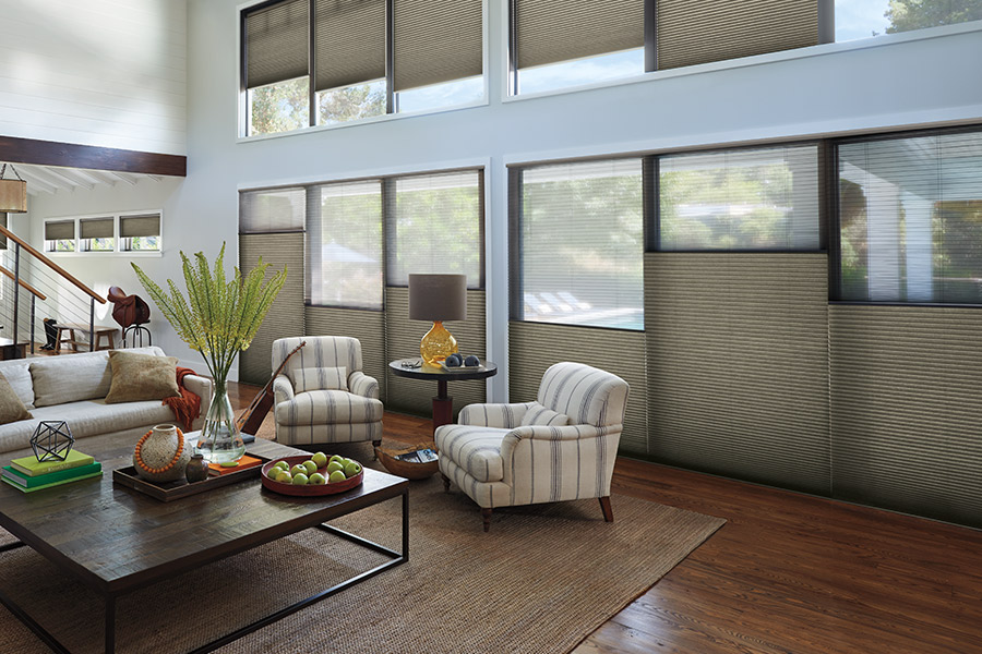 Blinds & Window Treatments in East Montpelier, VT area from Delairs Carpet & Flooring
