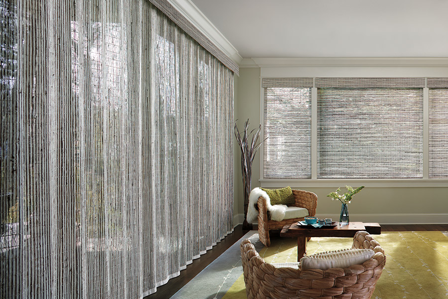 Window treatments in Agua Fria, NM from Coronado Paint & Decorating Center