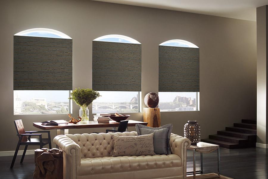 The Northern Virginia area's best window treatment store is Kemper Carpet & Flooring