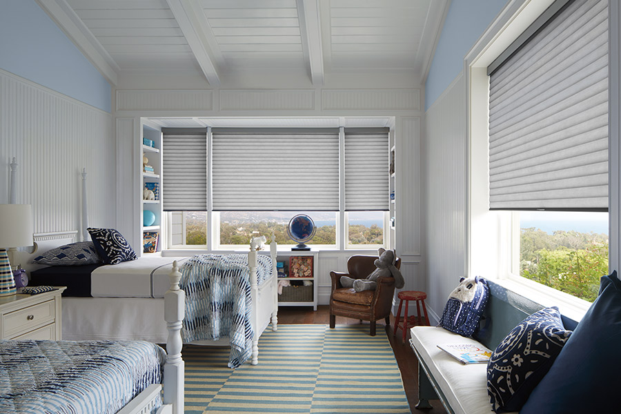 Window coverings in Georgetown, TX from HC Floors and More