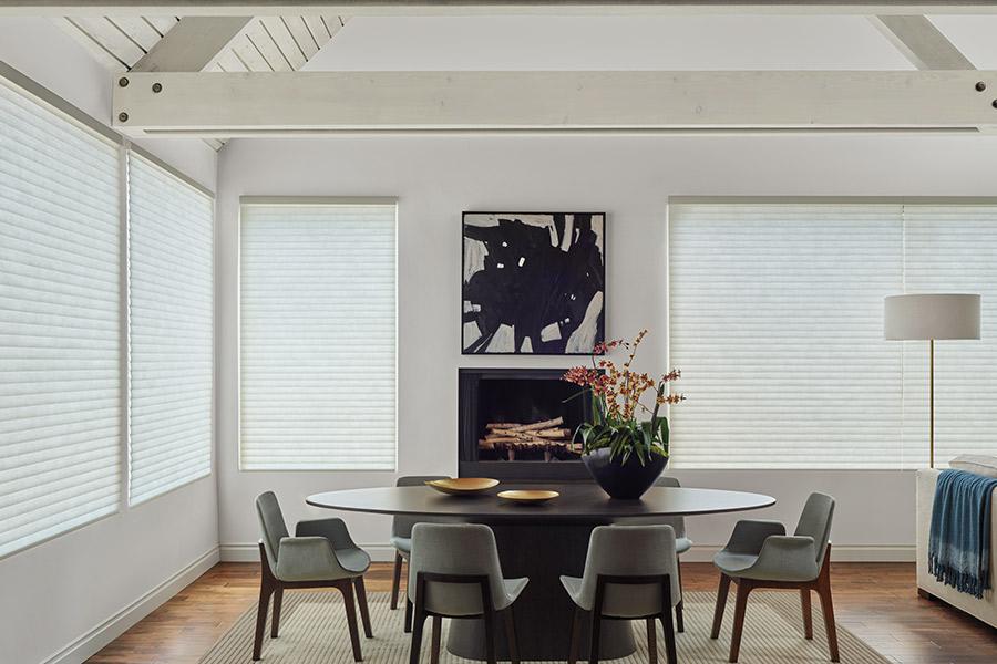 Window treatments in Elizabeth, NJ from Aldo Design Group