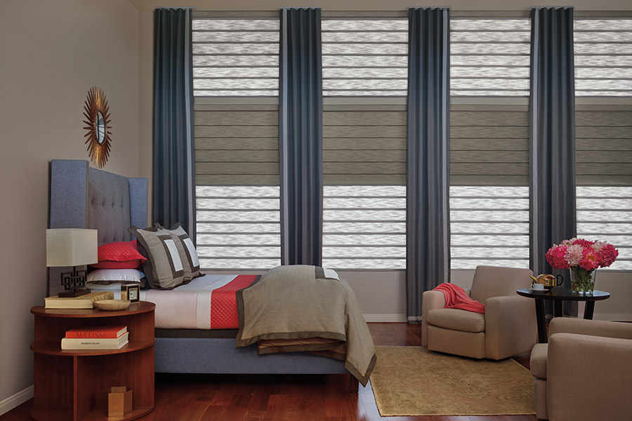 Window treatments in Mercersburg, PA from Henry's Floor Covering