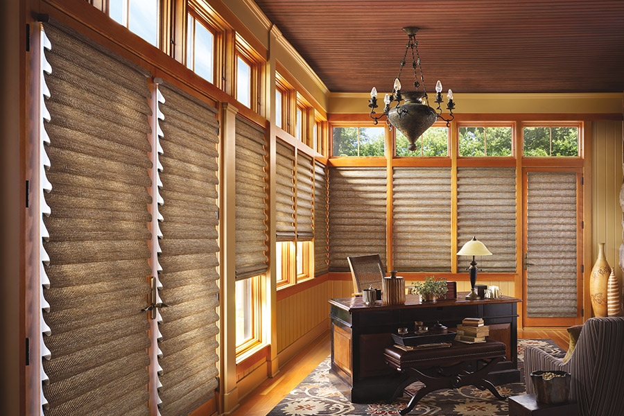 Window treatments in Wauchula, FL from Griffin's Carpet Mart, Inc