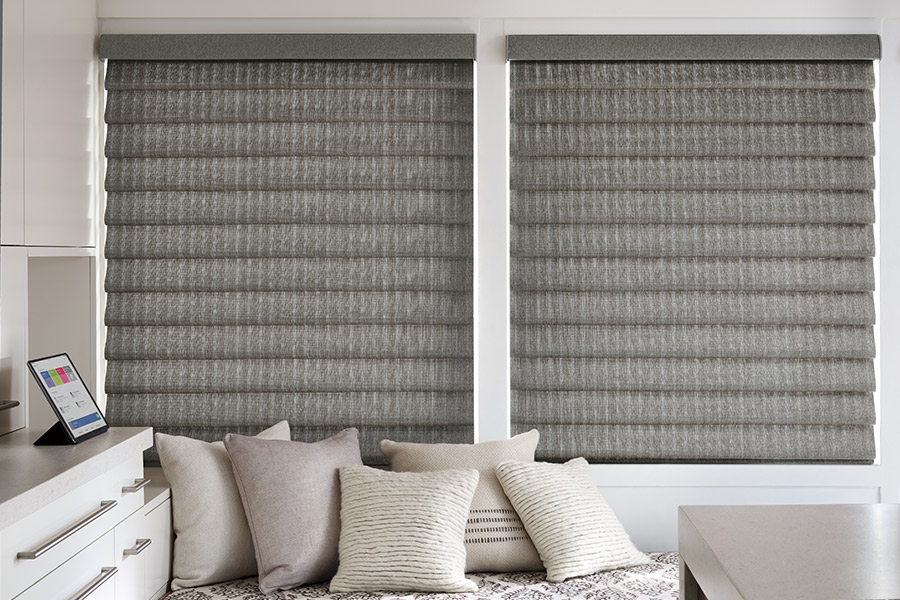 Hunter Douglas Window Treatments  in Oak View, CA from Chisum's Floor Covering