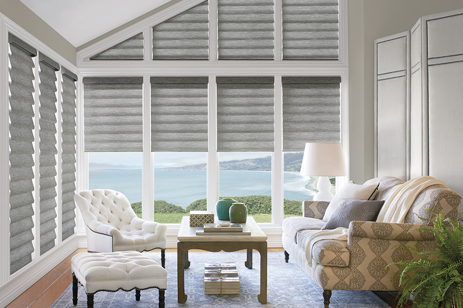 Window treatments in Killington, VT from Abatiello Design Center