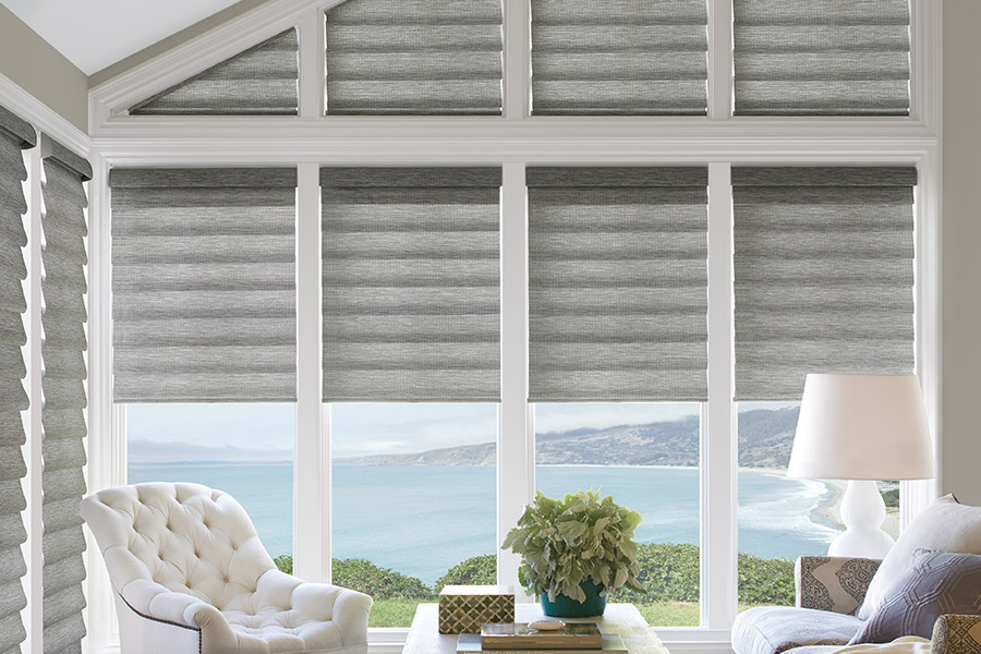 Window covering floors in Peace Valley, MO from Quality Floors
