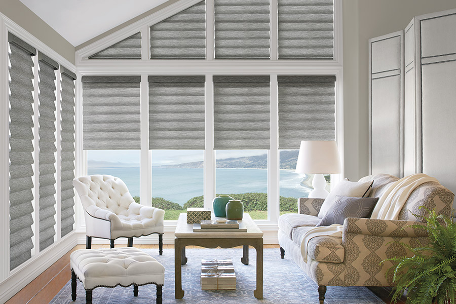 Blinds & window treatments in Mandan, ND from Carpet World