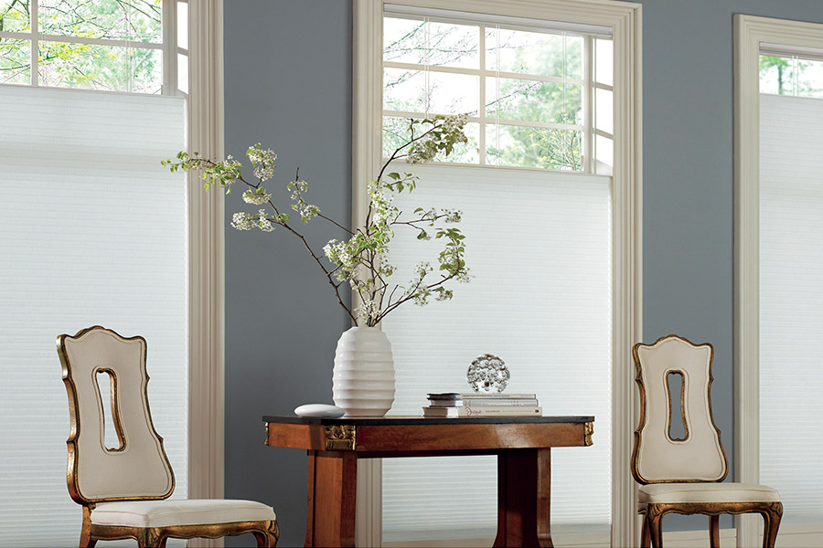 Stylish window treatments in Dalton, OH from Stoller Floors