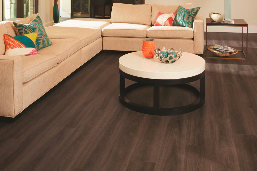 Laminate floors in Cape Coral, FL from Klare's Carpet INC.