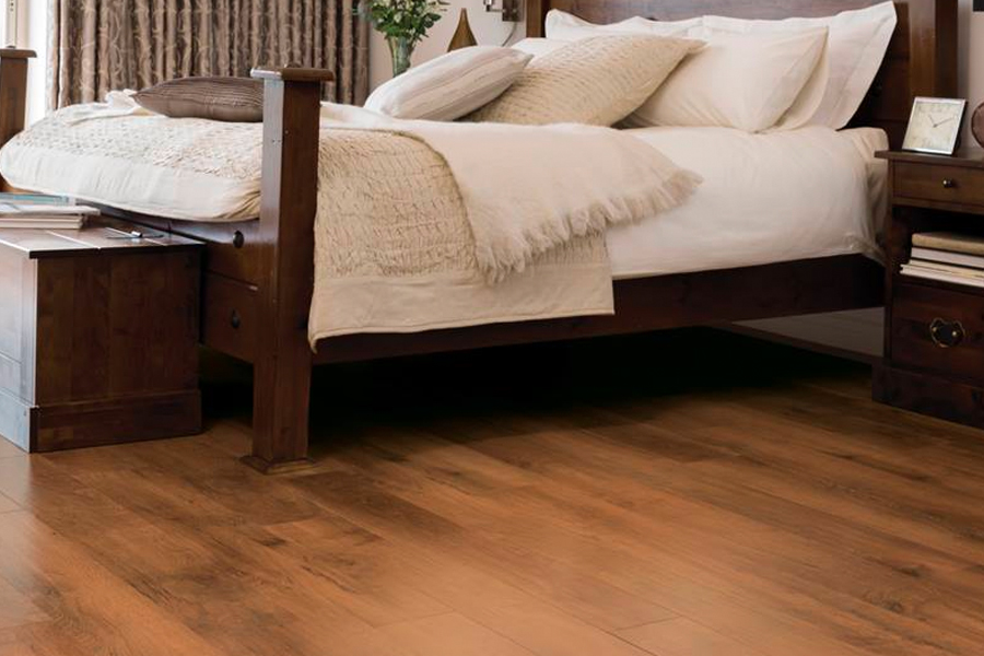 Luxury vinyl plank (LVP) flooring in Costa Mesa, CA from Bixby Plaza Carpets & Flooring