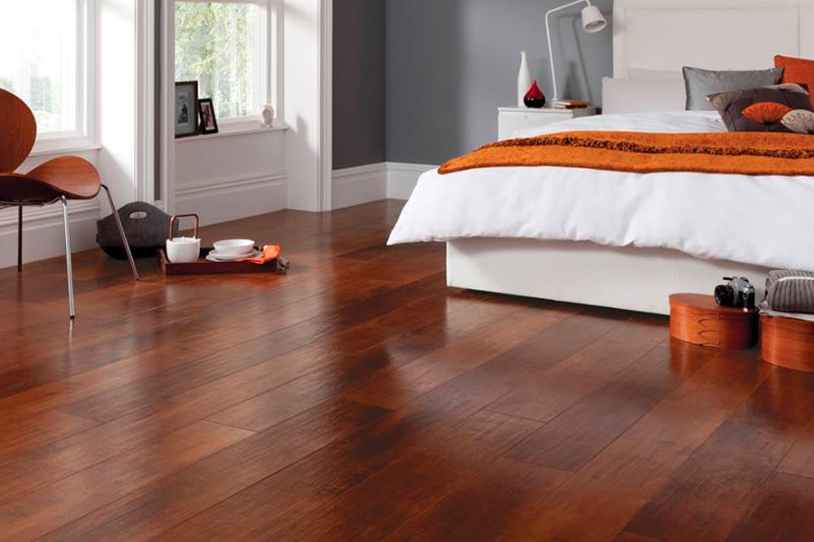 Waterproof luxury vinyl floors in Karnes County, TX from Wilton's Flooring