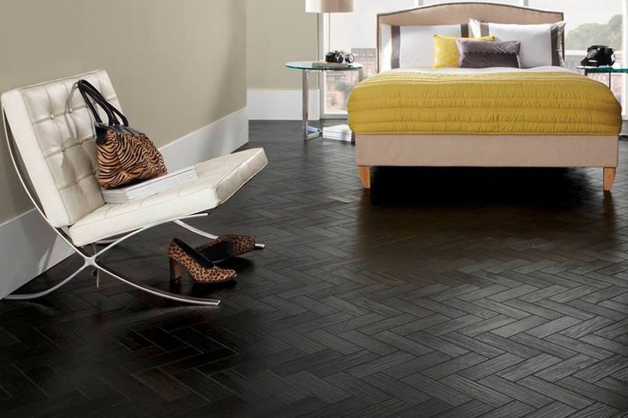 Luxury vinyl plank (LVP) flooring in Horry County, SC from Young Interiors Flooring Center