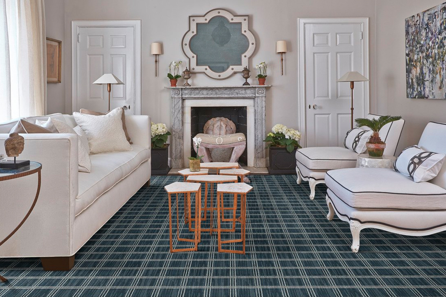 Modern carpeting in Harrisburg, PA from Couch Potato Carpet & Flooring