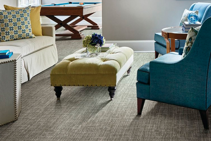 Beautiful textured carpet in Easton, MA from Paramount Rug Company