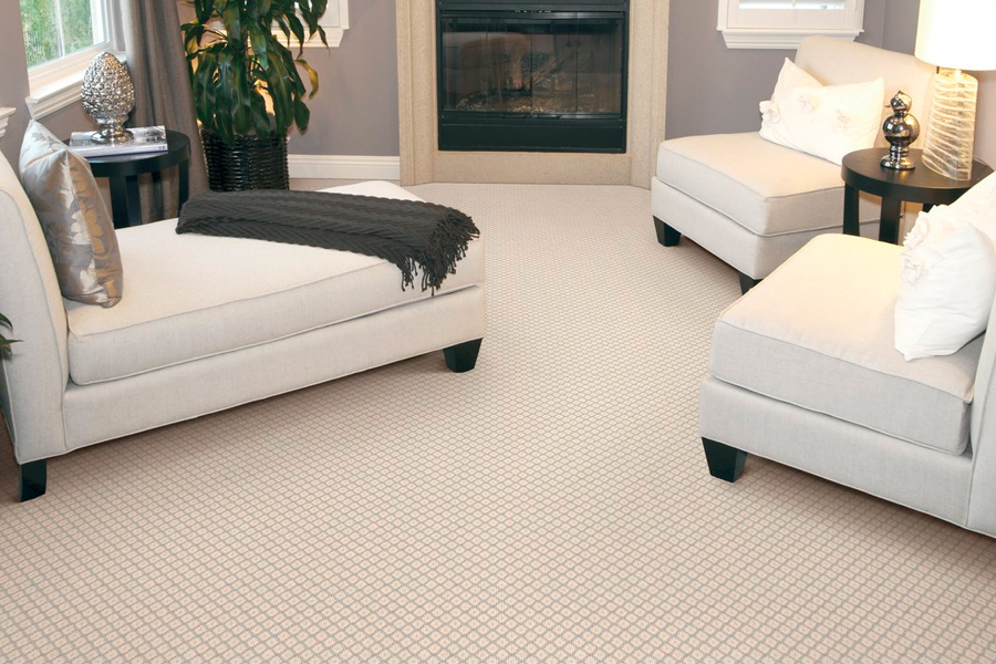 Beautiful textured carpet in Lugoff, SC from Carpet Outlet