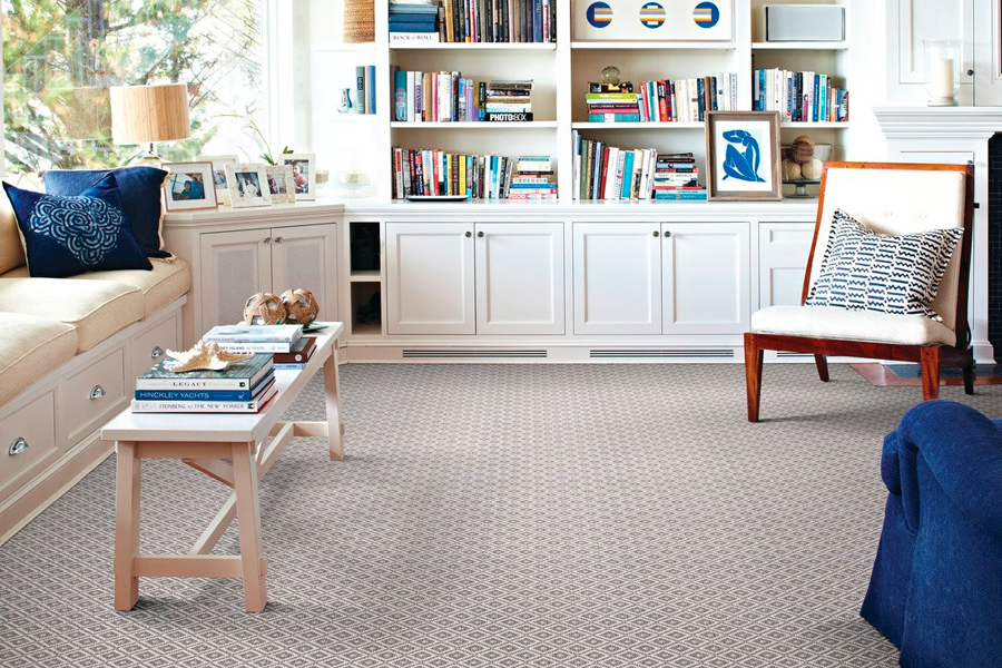 Modern carpeting in Terryville, NY from Port Jeff Custom Carpet & Flooring