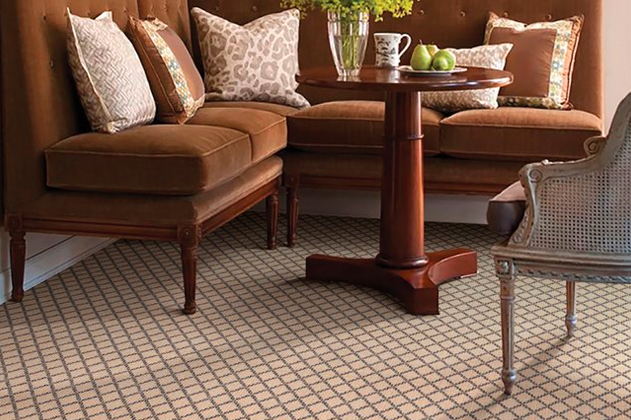 Modern carpeting in Willow Grove, PA from Gowdy Flooring