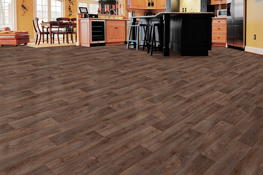 Luxury vinyl plank (LVP) flooring in Aiea HI from American Carpet One Floor & Home