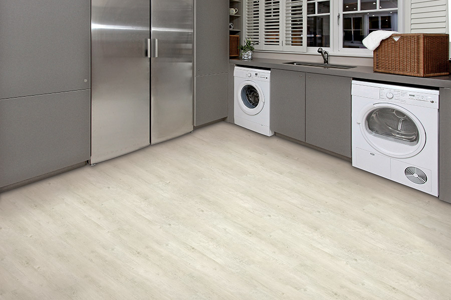 Waterproof luxury vinyl floors in Auburn, IN from Coleman's Flooring & Blinds