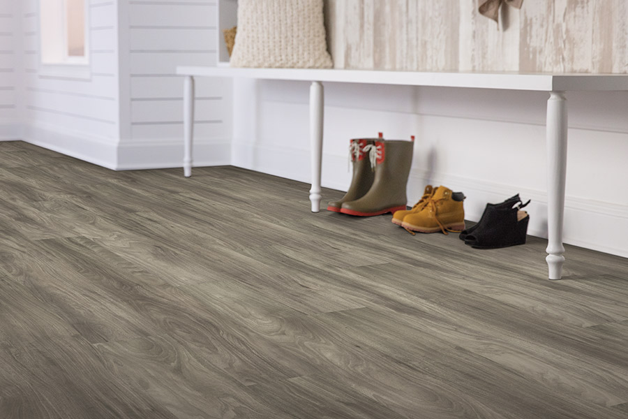 Luxury vinyl plank (LVP) flooring in Overton County,TN from Conner Bros Wood Flooring