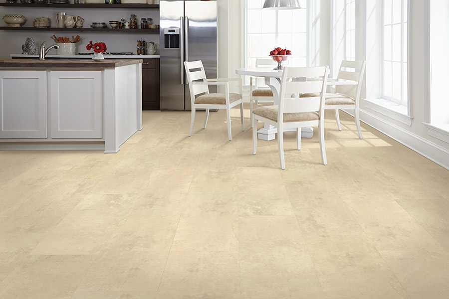 Waterproof luxury vinyl floors in Aurora, CO from Carpet Mart and More Flooring Center