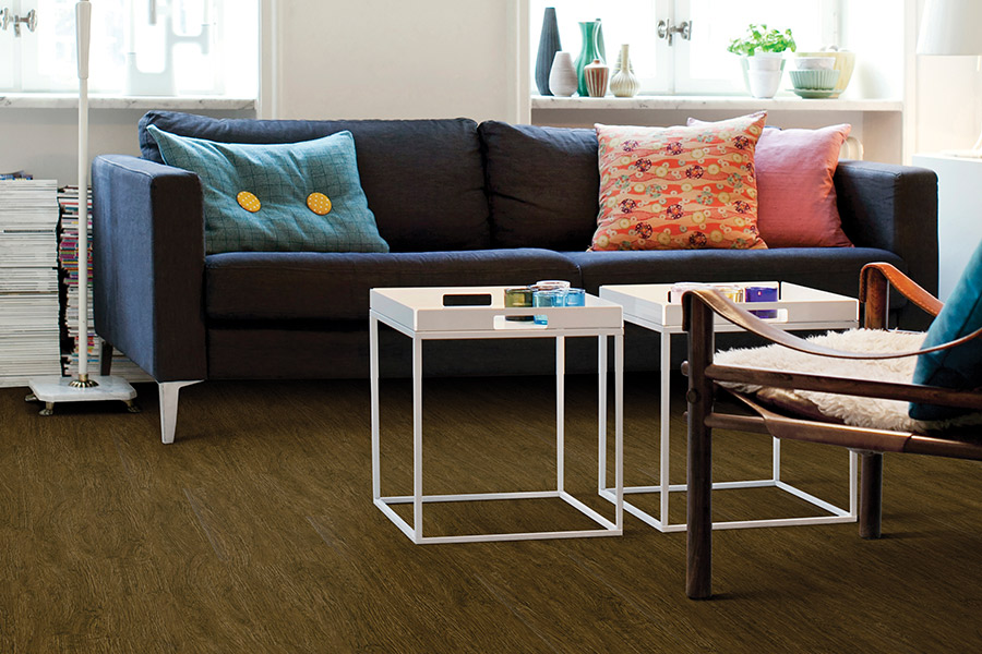 The Lexington, NC area's best luxury vinyl flooring store is Creative Carpet Discount Sales