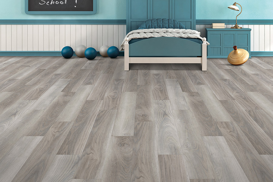 Luxury vinyl plank (LVP) flooring in San Francisco, CA from Peacock Floors