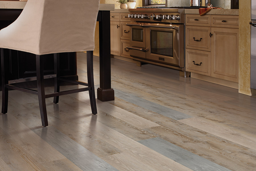 Luxury vinyl flooring in Waxhaw, NC from STS Floors