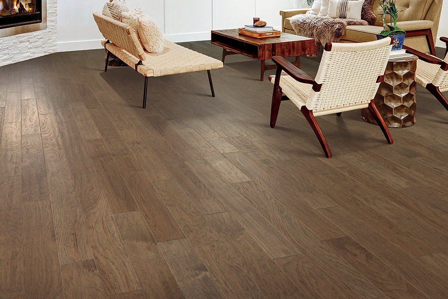 The Roseville, CA area's best hardwood flooring store is Rick's Carpet Care