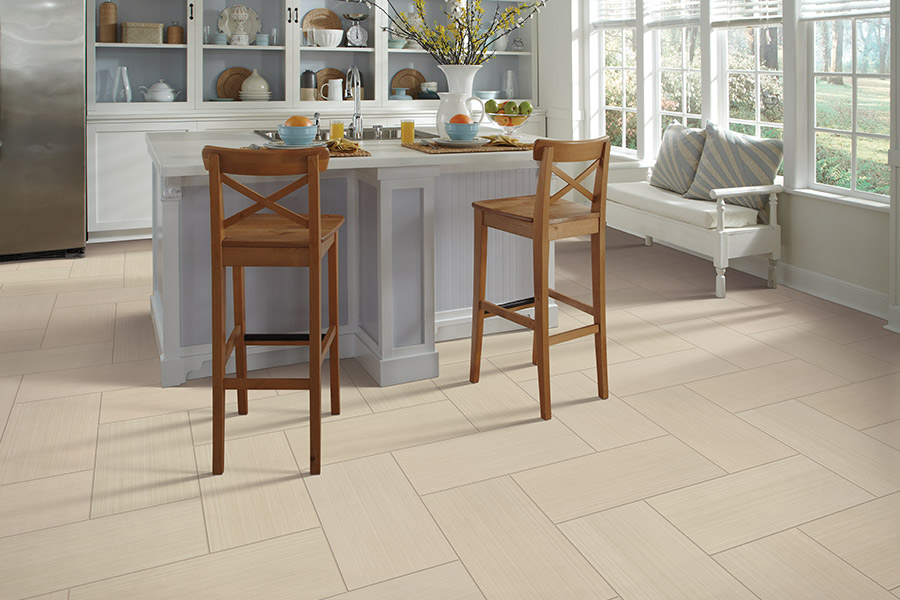Family friendly tile flooring in Mont Eagle, TN from Chattanooga Flooring Center